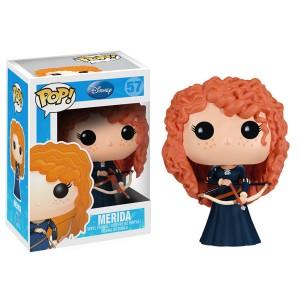 ขาย ตุ๊กตาโมเดล FUNKO POP : Brave : MERIDA ราคา