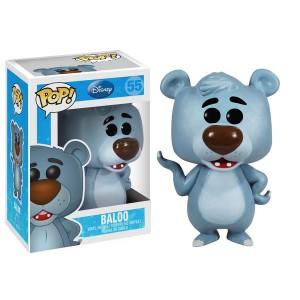 ขาย ตุ๊กตาโมเดล FUNKO POP : Disney's The Jungle Book : BALOO ราคา