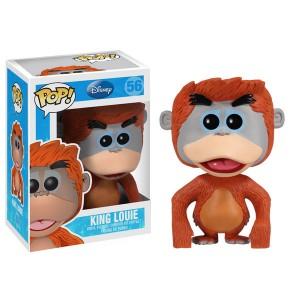 ขาย ตุ๊กตาโมเดล FUNKO POP : Disney's The Jungle Book : KING LOUIE ราคา