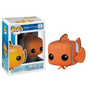 ขาย ตุ๊กตาโมเดล FUNKO POP : Disney/Pixar's Finding Nemo : NEMO ราคา