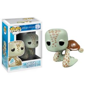 ขาย ตุ๊กตาโมเดล Disney/Pixar's Finding Nemo : CRUSH ราคา