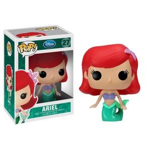ขาย ตุ๊กตาโมเดล FUNKO POP : Disney's The Little Mermaid : ARIEL ราคา