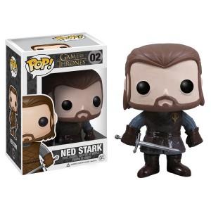 ขาย ตุ๊กตาโมเดล FUNKO POP : Game Of Thrones : NED STARK ราคา