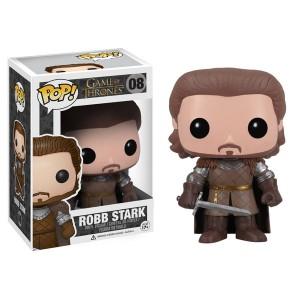 ขาย ตุ๊กตาโมเดล FUNKO POP : Game Of Thrones : ROBB STARK ราคา