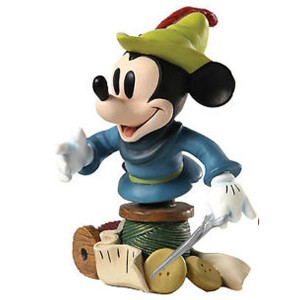 ขาย โมเดล GRAND JESTER STUDIOS : ENESCO : MICKEY BRAVE LITTLE TAIL ราคา