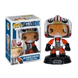 ขาย ตุ๊กตาโมเดล FUNKO POP : Star Wars : LUKE SKYWALKER ราคา