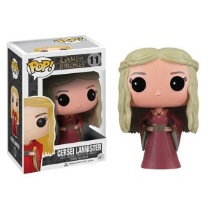 ขาย ตุ๊กตาโมเดล FUNKO POP : Game Of Thrones : CERSEI LANNISTER ราคา