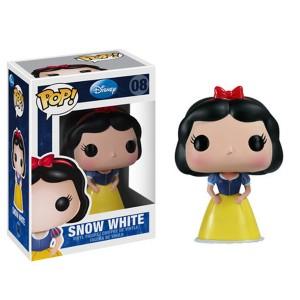 ขาย ตุ๊กตาโมเดล FUNKO POP : Disney's Snow White : SNOW WHITE ราคา