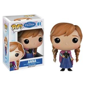 ขาย ตุ๊กตาโมเดล FUNKO POP : Frozen : ANNA ราคา