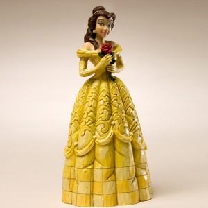 ขาย ตุ๊กตาโมเดล DISNEY TRADITIONS : ENESCO : PRINCESS BELLE ราคา