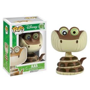 ขาย ตุ๊กตาโมเดล FUNKO POP : Disney's The Jungle Book : KAA ราคา