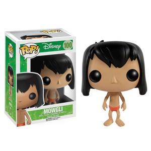 ขาย ตุ๊กตาโมเดล FUNKO POP : Disney's The Jungle Book : MOWGLI ราคา