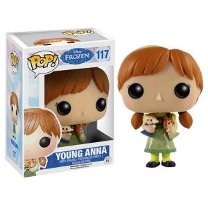 ขาย ตุ๊กตาโมเดล FUNKO POP : Frozen : YOUNG ANNA ราคา