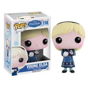 ขาย ตุ๊กตาโมเดล FUNKO POP : Frozen : YOUNG ELSA ราคา