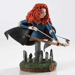 ขาย ตุ๊กตาโมเดล GRAND JESTER STUDIOS : ENESCO : MERIDA ราคา