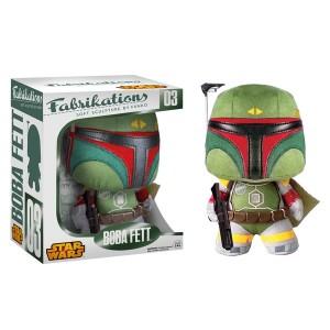 ขาย ตุ๊กตา FUNKO FABRIKATIONS : BOBA FETT ราคา