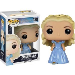 ขาย ตุ๊กตาโมเดล FUNKO POP : Disney : CINDERELLA ราคา