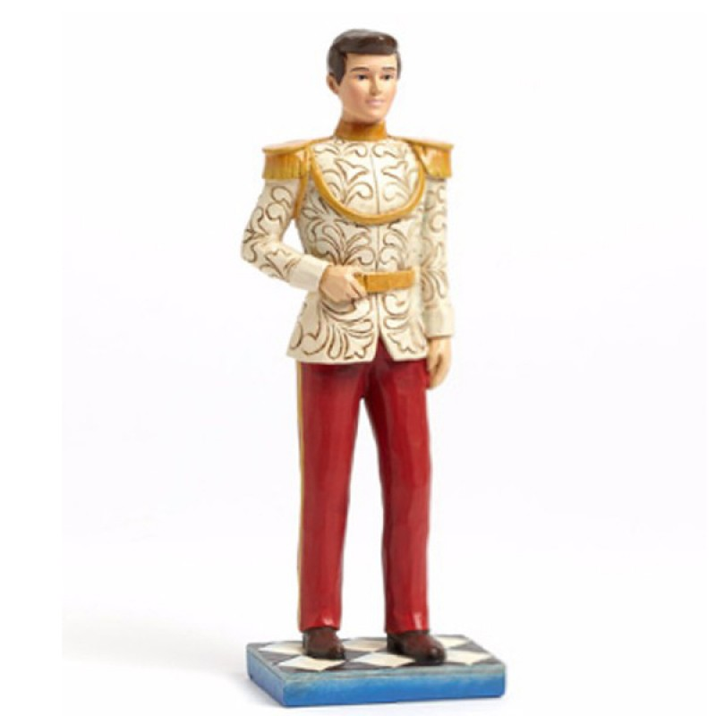 ขาย โมเดล DISNEY TRADITIONS : ENESCO : PRINCE CHARMING ราคา
