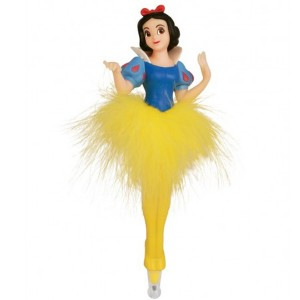 STATIONERY  PRINCESS SNOW WHITE PEN