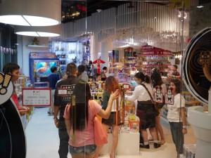 Minion Mania ร้าน Play House ชั้น 3 Siam Square One