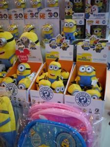 ตุ๊กตาผ้า Minion Plush Toys