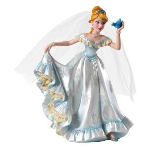 ขาย จุ๊กตาโมเดล DISNEY SHOWCASE : ENESCO : CINDERELLA WEDDING ราคา