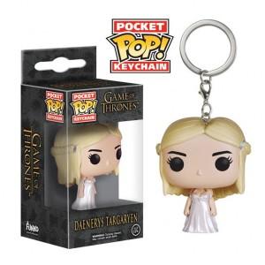 ขาย พวงกุญแจ FUNKO POCKET POP : Game of Thrones : DAENERYS ราคา