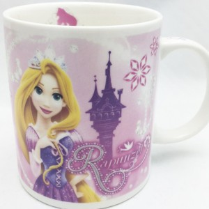 HOME & DECOR  RAPUNZEL MUG