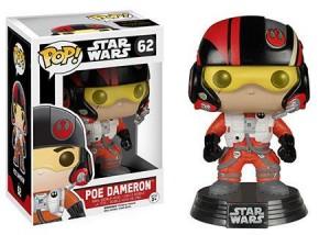 ขาย ตุ๊กตาโมเดล FUNKO POP : STAR WARS : POE DAMERON ราคา