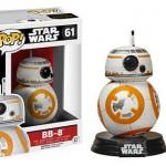 ขาย ตุ๊กตาโมเดล FUNKO POP : STAR WARS : BB-8 ราคา