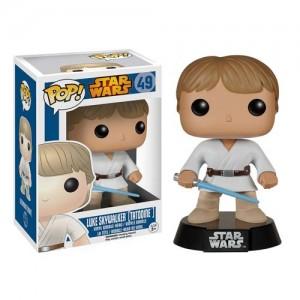 ขาย Funko Pop Luke Skywalker - ลุค สกายวอร์คเกอร์ ทาทูอิน ราคา