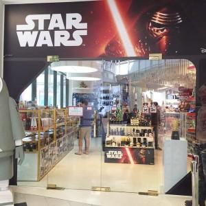 ขาย play house star wars the force awakens ของสะสม ราคา