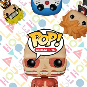 ขาย ตุ๊กตา Funko pop animation play house thailand ราคา