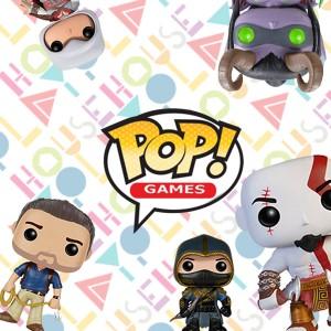 ขายตุ๊กตา Funko pop games play house thailand ราคา