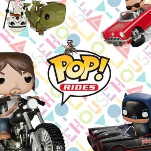ขายตุ๊กตาโมเดล Funko pop ride play house thailand ราคา