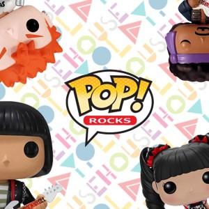 ขายตุ๊กตาโมเดล Funko pop rock play house thailand ราคา