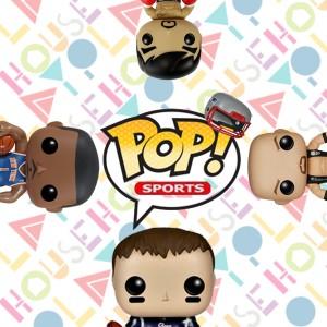 ขายตุ๊กตาโมเดล Funko pop sport play house thailand ราคา