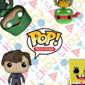 ขาย ตุ๊กตาโมเดล Funko pop television play house thailand ราคา