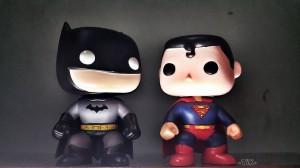 ขายตุ๊กตาโมเดล Funko pop thailand Batman vs Superman BVS 2016 ราคา