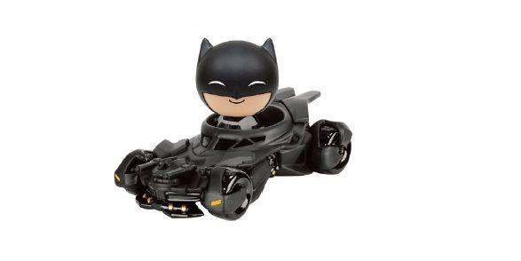 Batmobile Funko Dorbz batman vs superman
