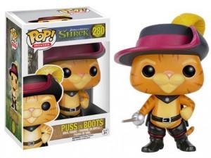 ขายตุ๊กตาแมว Funko pop puss in boots ราคา