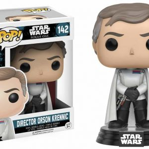 FUNKO POP : STAR WARS : ROGUE ONE : DIRECTOR ORSON KRENNICตุ๊กตาโมเดล FUNKO POP : STAR WARS : ROGUE ONE : DIRECTOR ORSON KRENNIC