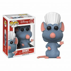 POP Disney : Ratatouille - RemyPOP Disney : Ratatouille - Remy