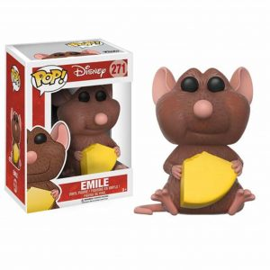 POP Disney : Ratatouille - EmilePOP Disney : Ratatouille - Emile