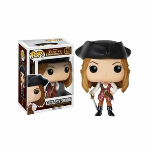 FUNKO POP : PIRATES OF THE CARIBBEAN : ELIZABETH SWANตุ๊กตาโมเดล FUNKO POP : PIRATES OF THE CARIBBEAN : ELIZABETH SWAN