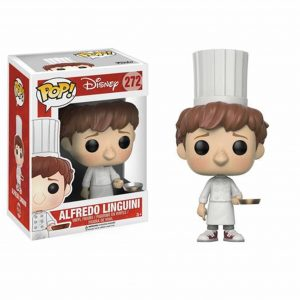 POP Disney : Ratatouille - Alfredo LinguiniPOP Disney : Ratatouille - Alfredo Linguini
