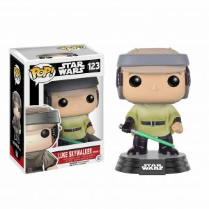 POP Star Wars - Endor LukePOP Star Wars - Endor Luke