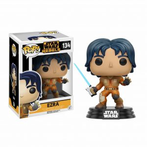 POP Star Wars : Rebels - EzraPOP Star Wars : Rebels - Ezra