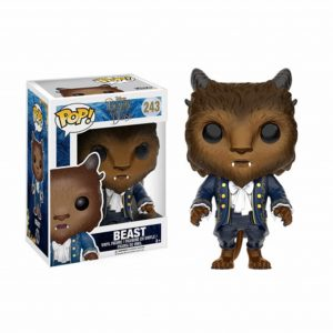POP Disney : Beauty and the beast Live Action - BeastPOP Disney : Beauty and the beast Live Action - Beast