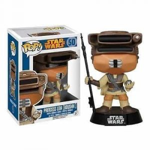 FUNKO POP : Star Wars : PRINCESS LEIA BOUSHHตุ๊กตาโมเดล FUNKO POP : Star Wars : PRINCESS LEIA BOUSHH